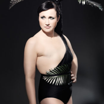 "Name of the work: ""Sirpa"", Monokini 2.0 -projekti 2013"