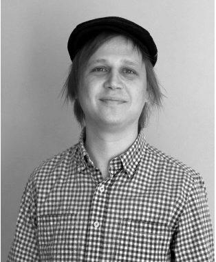 Unski Antti Immonen