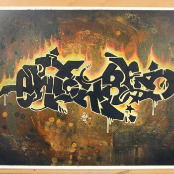 Teoksen nimi: Entombed / Art goes Kapakka '15