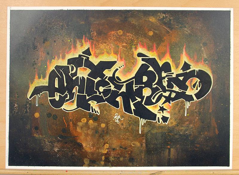 Entombed / Art goes Kapakka '15