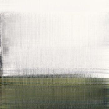Teoksen nimi: 1.12.2009 (Swept Tree)