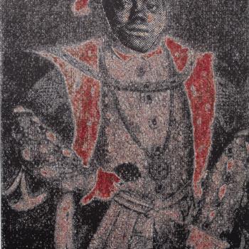 Teoksen nimi: Henry Tudor