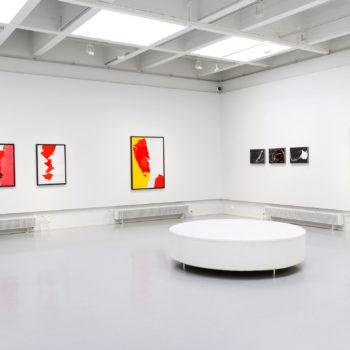 Teoksen nimi: yksityisnäyttely Anouk, 2018