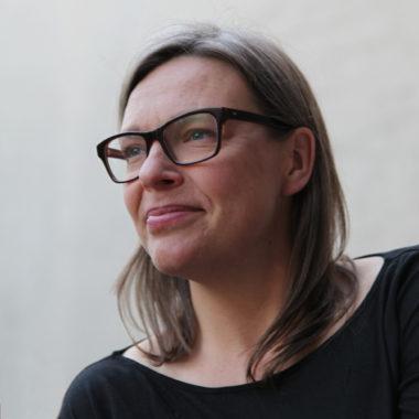 Maria Ångerman