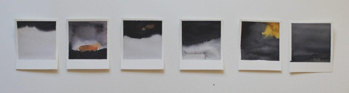 Polaroids without camera