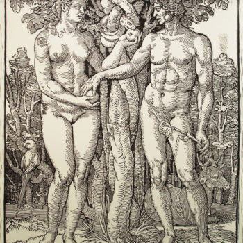 Name of the work: Eternal Lovers
