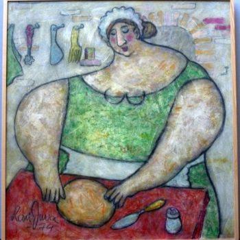 Teoksen nimi: Roomalainen keittiö