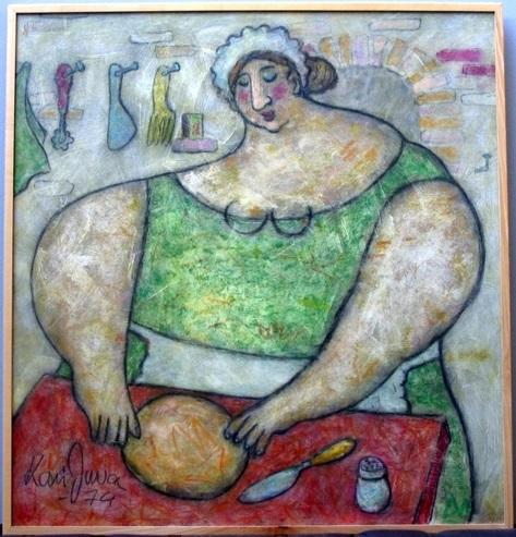 Roomalainen keittiö