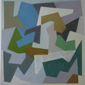 Teoksen nimi: Composition 5