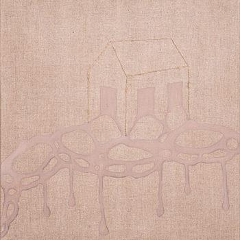 Teoksen nimi: Tarinoita taloista III – Surun talo