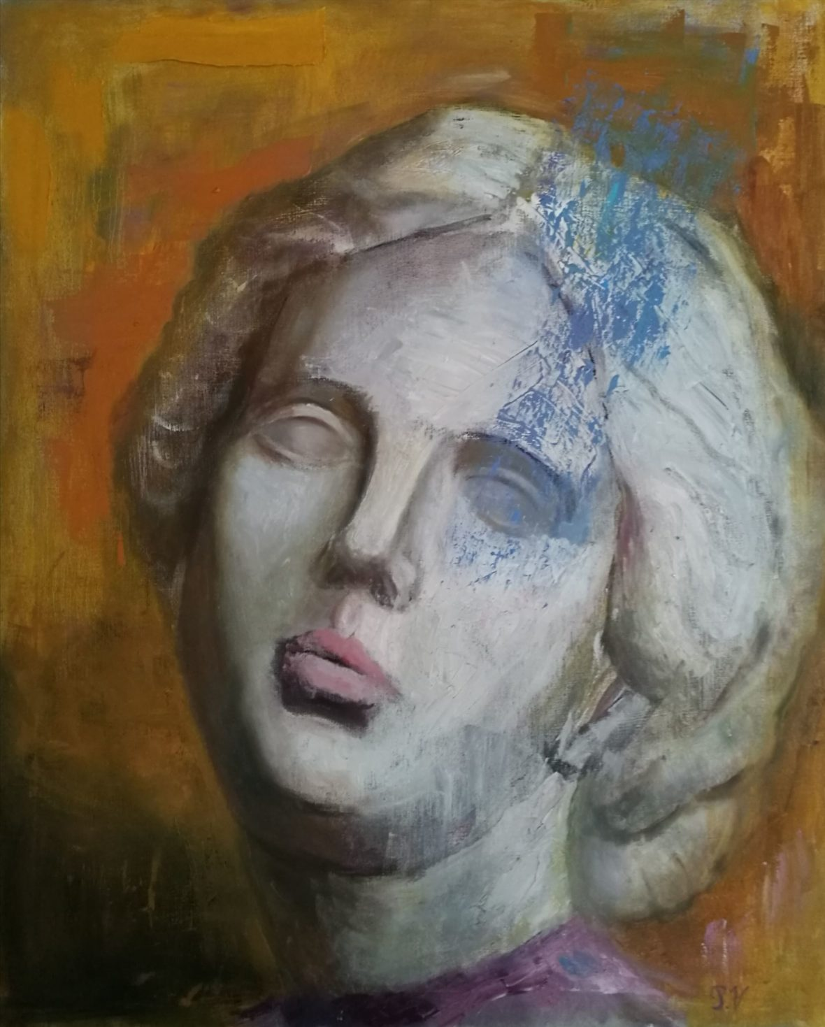 Afroditen uni