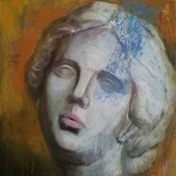 Teoksen nimi: Afroditen uni