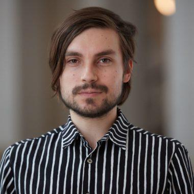 Markus Jäntti-Tuominen